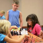 Chess Club - After School Program