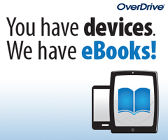 OverDrive - You have Devices, We Have eBooks